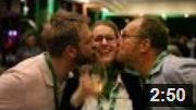 SUSECon 2014 Welcome Reception Video